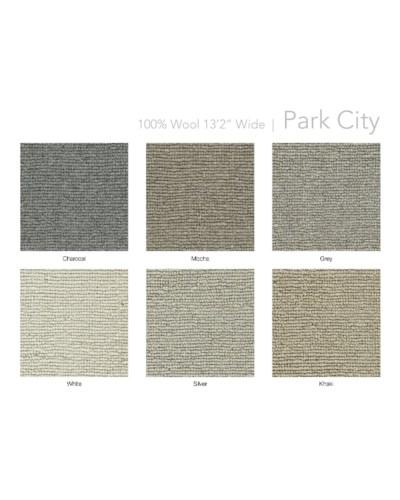 """Park City 13.5"""" x 18"""" Set"""