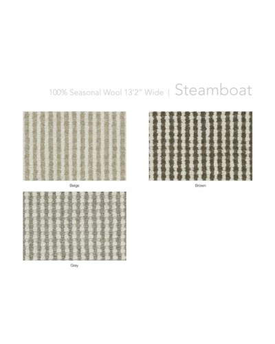 "Steamboat 13.5"" x 18"" Set"