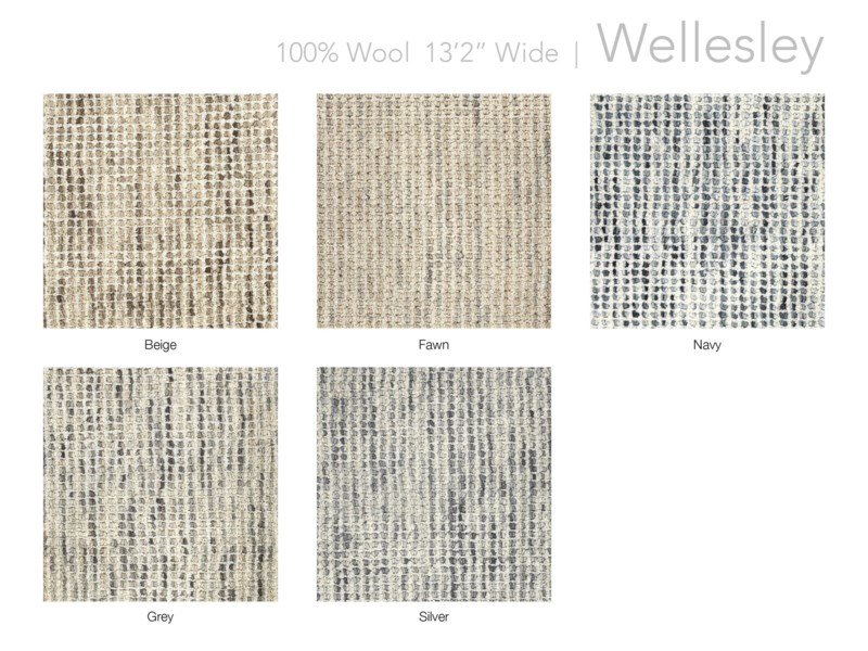 "Wellesley 13.5"" x 18"" Set"