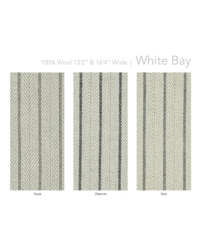 "White Bay 13.5"" x 18"" Set"