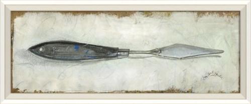 WC Palette Knife