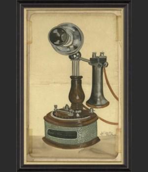BC Vintage Phone 4