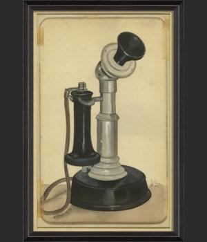 BC Vintage Phone 5