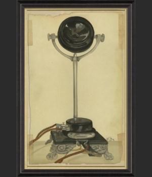 BC Vintage Phone 9