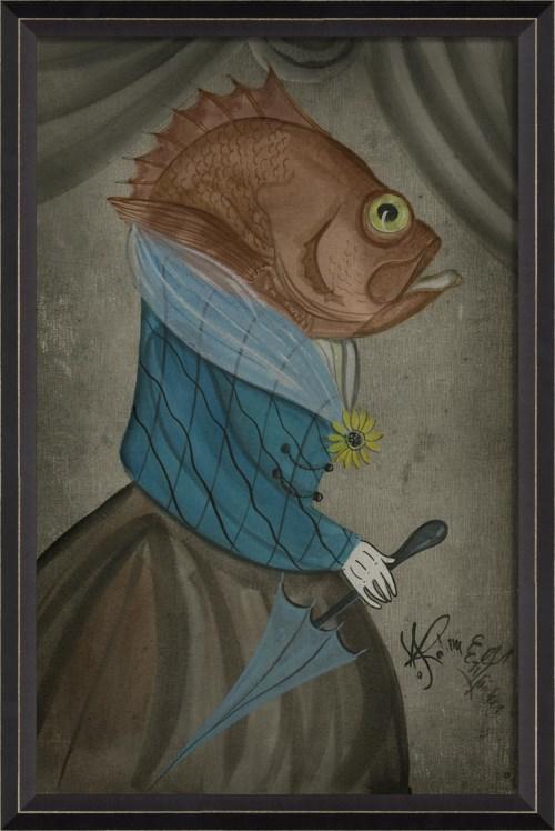 BC Rock Fish
