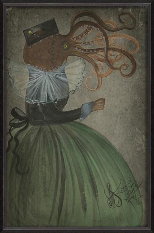 BC XL Octopus