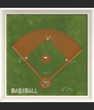 WCWL Baseball Field