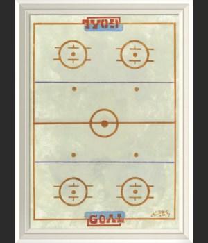 WCWL Hockey Rink
