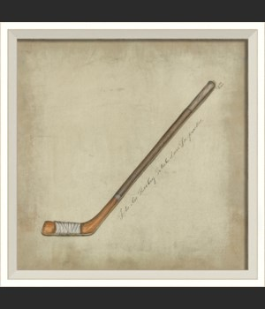 WC Hockey Stick