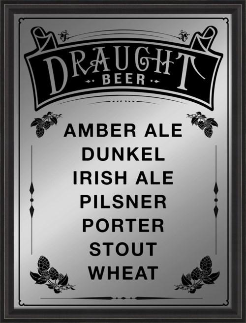 BCBL Draught Beer