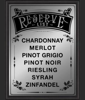 BCBL Reserve List