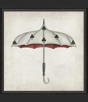 BC Clubs Umbrella