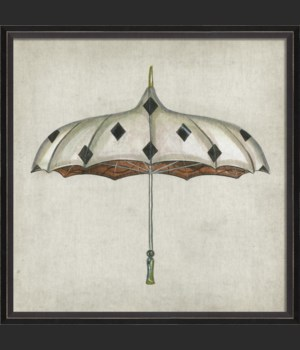 BC Diamonds Umbrella