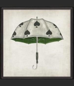 BC Spades Umbrella