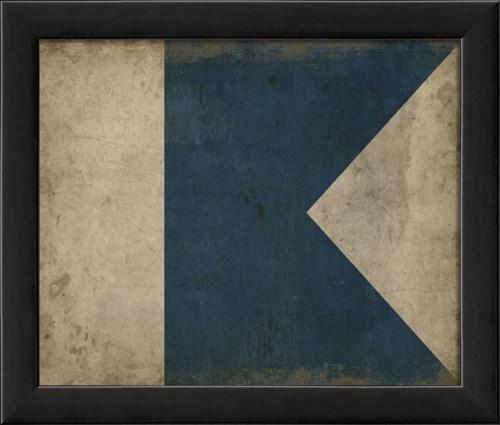 EB Nautical Flag A sm