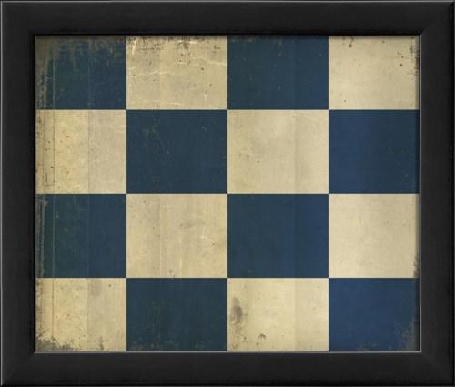 EB Nautical Flag N sm