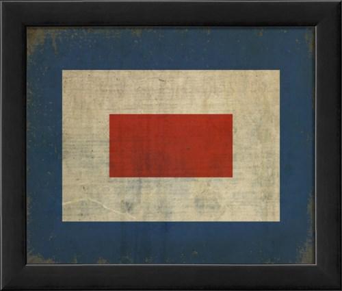 EB Nautical Flag W sm