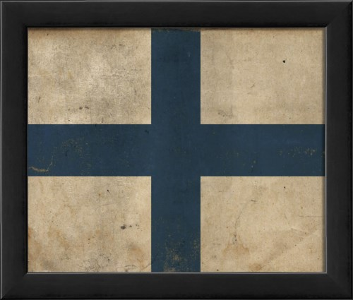 EB Nautical Flag X sm
