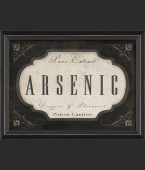 BC Arsenic