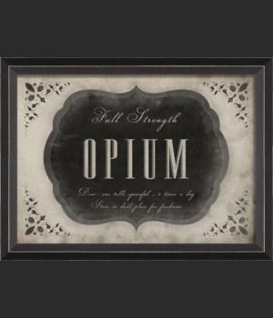 BC Opium
