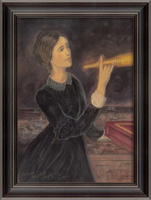 LS Maria Mitchel
