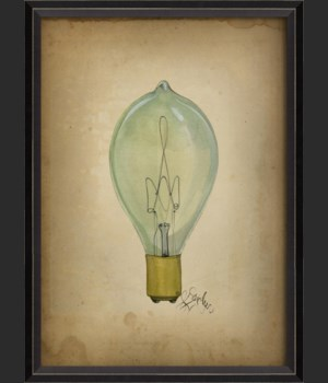 BC Lightbulb 5 sm