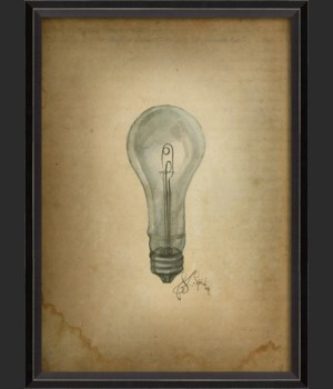 BC Lightbulb 8 sm