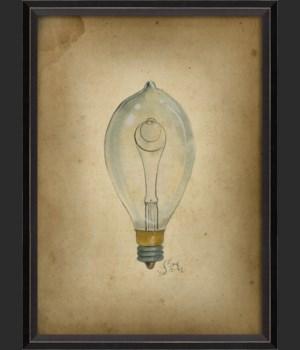 BC Lightbulb 12 sm