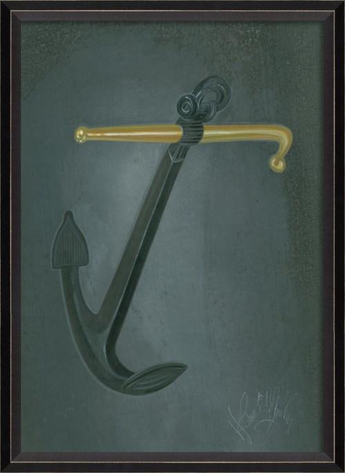 BC Kedge Anchor