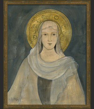 KG Saint Clare on gray med