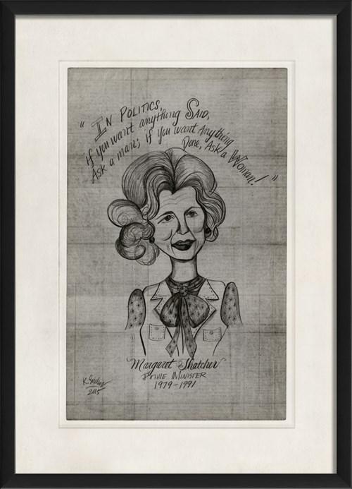 EB Margaret Thatcher