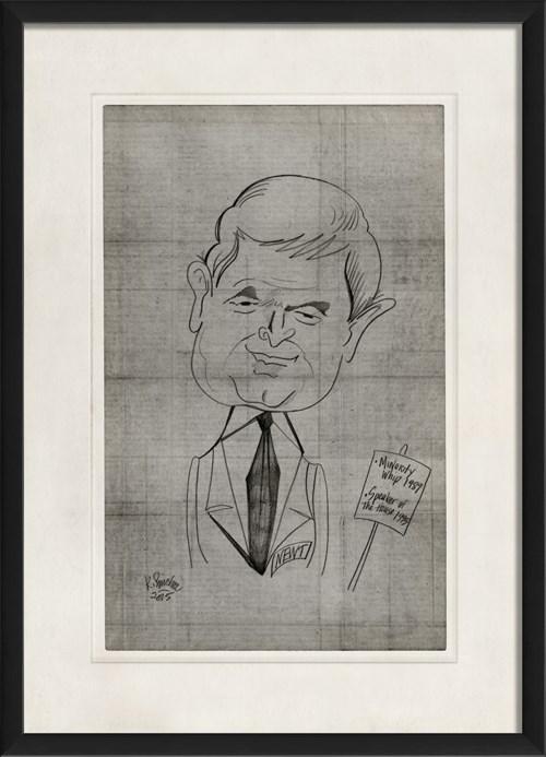 EB Newt Gingrich