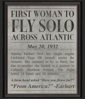 BC First Woman to Fly Solo gray sm