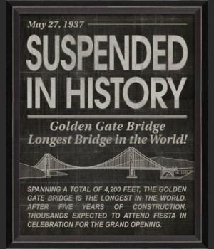 BC Suspended in History black sm