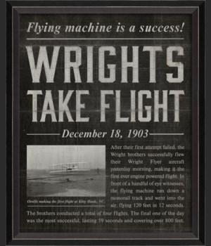 BC Wrights Take Flight black sm
