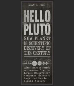 BC Hello Pluto black