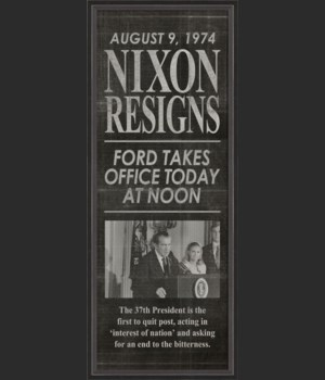 BC Nixon Resigns black