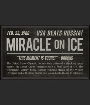 BC Miracle on Ice black