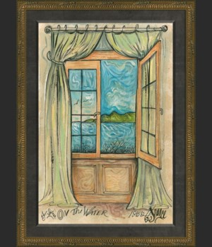 KG On the Water 1952