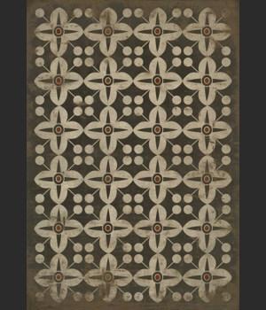 Pattern 03 Oz 52x76