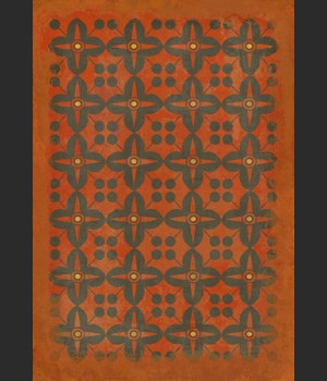 Pattern 03 Red Rum 70x102
