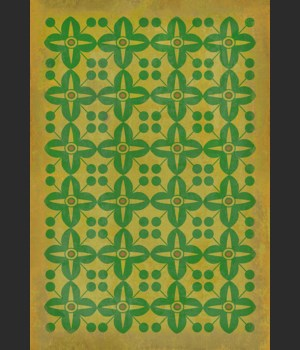 Pattern 03 Follow the Yellow Brick Road 70x102