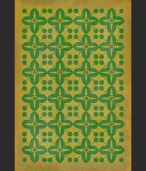 Pattern 03 Follow the Yellow Brick Road 70x102