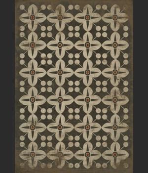Pattern 03 Oz