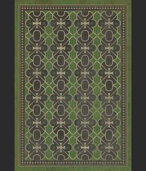 Pattern 05 Scotland Yard 70x102