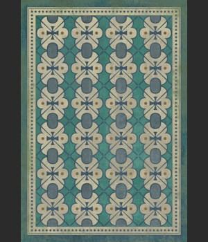 Pattern 05 Mrs Hudson 70x102