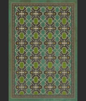 Pattern 05 Miss Havisham 70x102