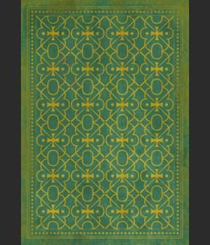 Pattern 05 Mr Green 70x102