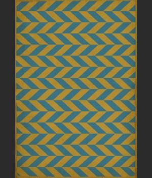 Pattern 06 Neptunus 70x102