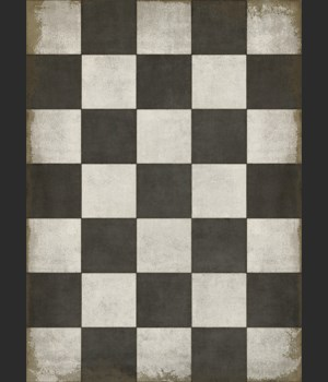 Pattern 07 Checkered Past 43x60